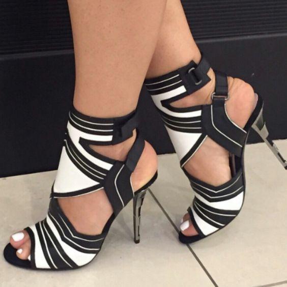زفاف - 70 Cute And Cool High Heel Shoes You'd Love To Wear