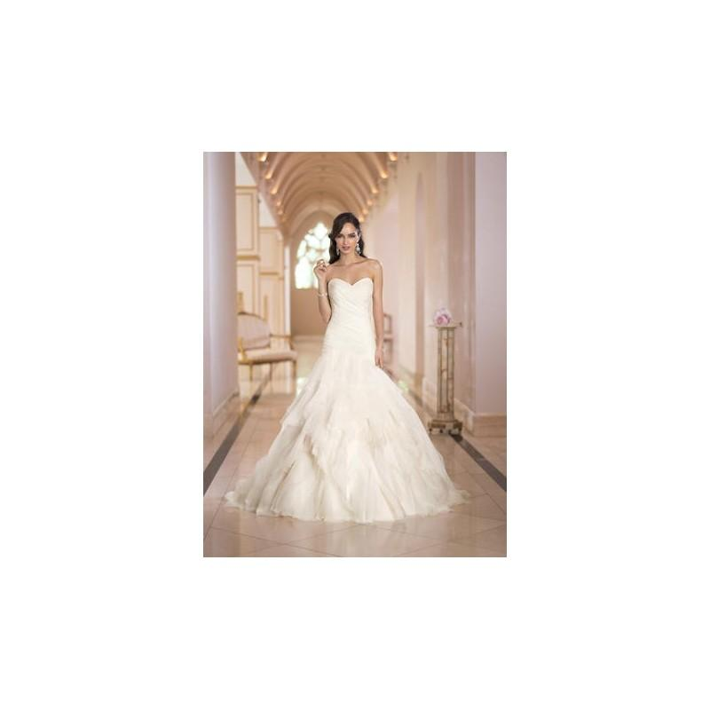 Mariage - 5880 - Branded Bridal Gowns