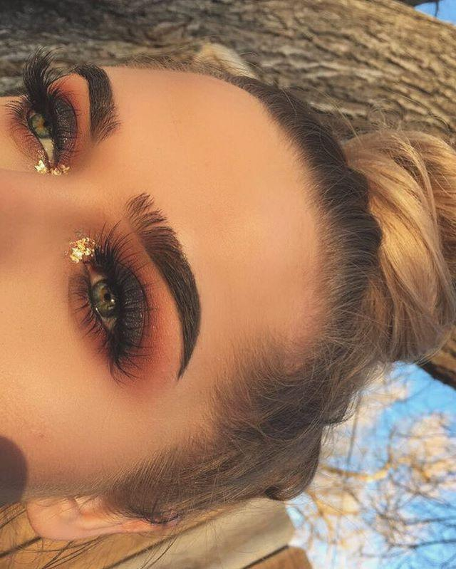 Свадьба - Gorgeous Makeup