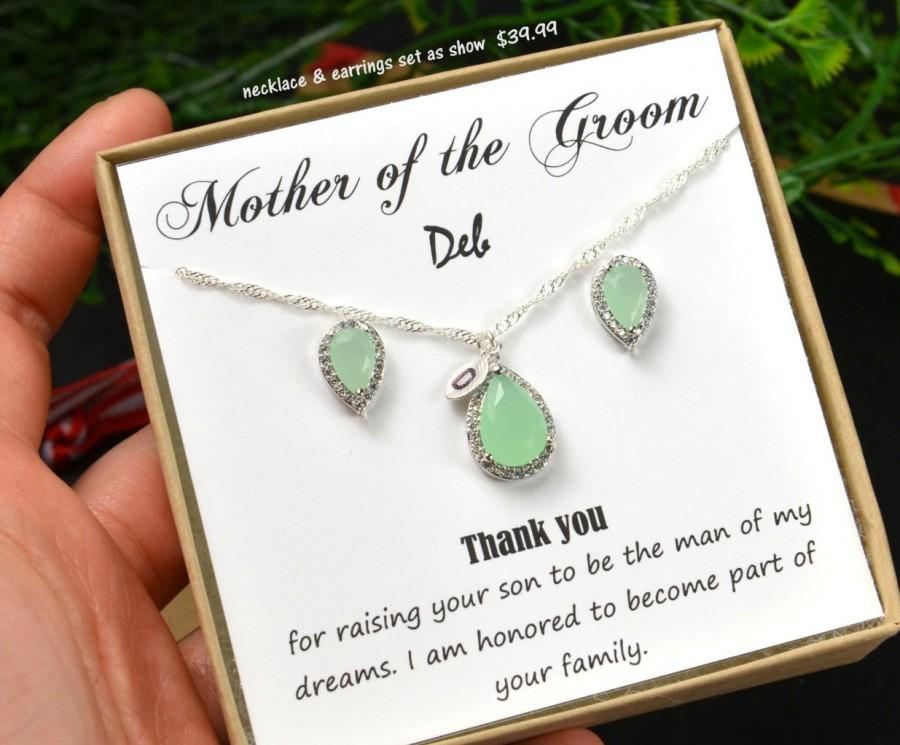 Mother In Law Gift , Mother In Law Wedding Gift , Mother Of The ...