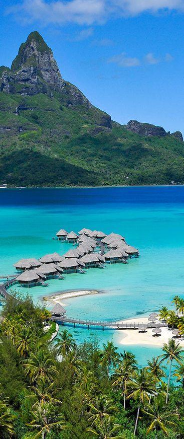 Mariage - Polynesia Honeymoon