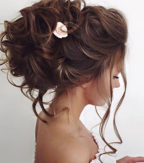 Mariage - Gallery: Elstile Wedding Hairstyles For Long Hair 10