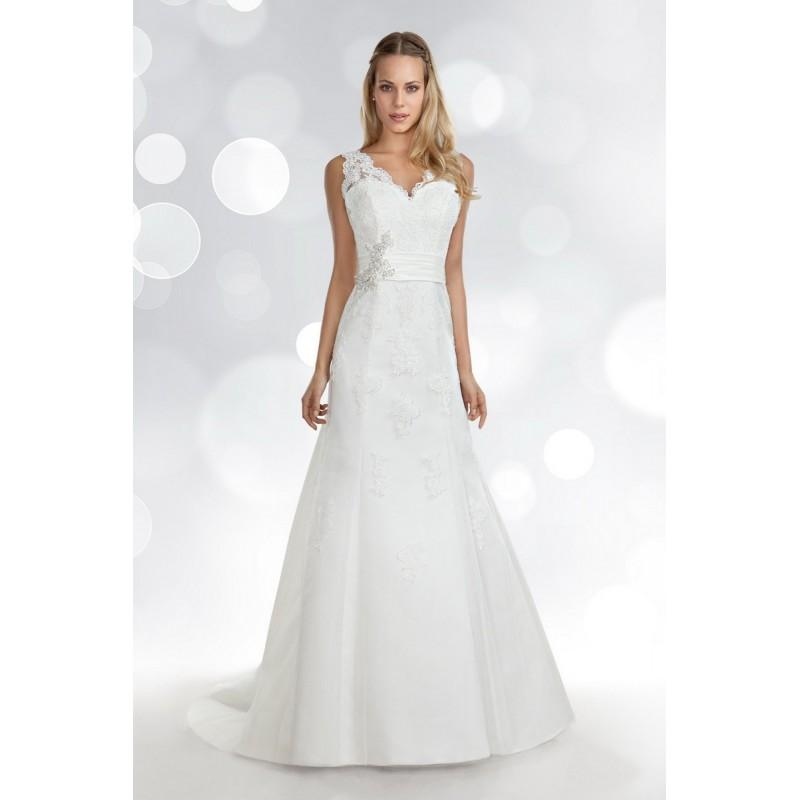 Wedding - Robes de mariée Orea Sposa 2016 - L750 - Superbe magasin de mariage pas cher