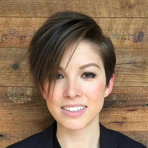 Hochzeit - 80 Mind-Blowing Short Hairstyles For Fine Hair
