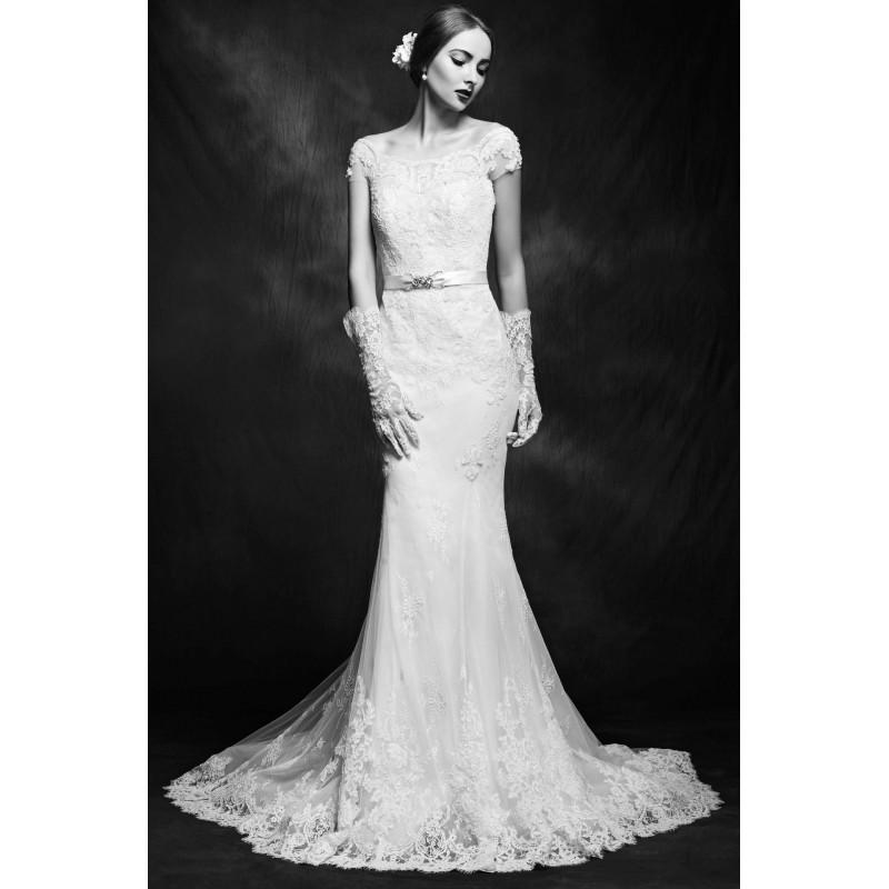 Düğün - Lusan Mandongus 2015 1165070 - granddressy.com