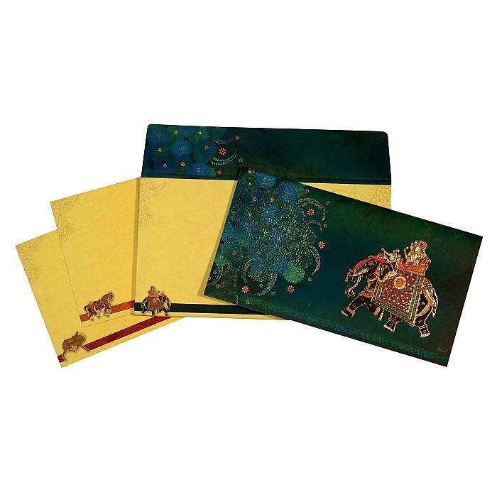 Mariage - Hindu Wedding Cards