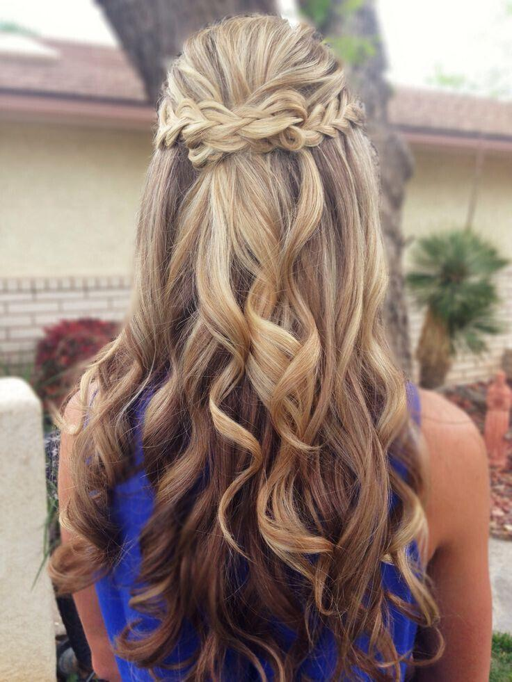 Mariage - 16 Super Charming Wedding Hairstyles For 2016