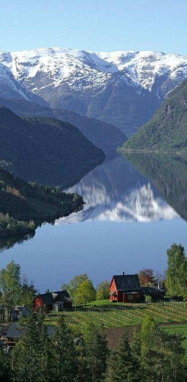 Hochzeit - NORSK CAMPING GUIDE