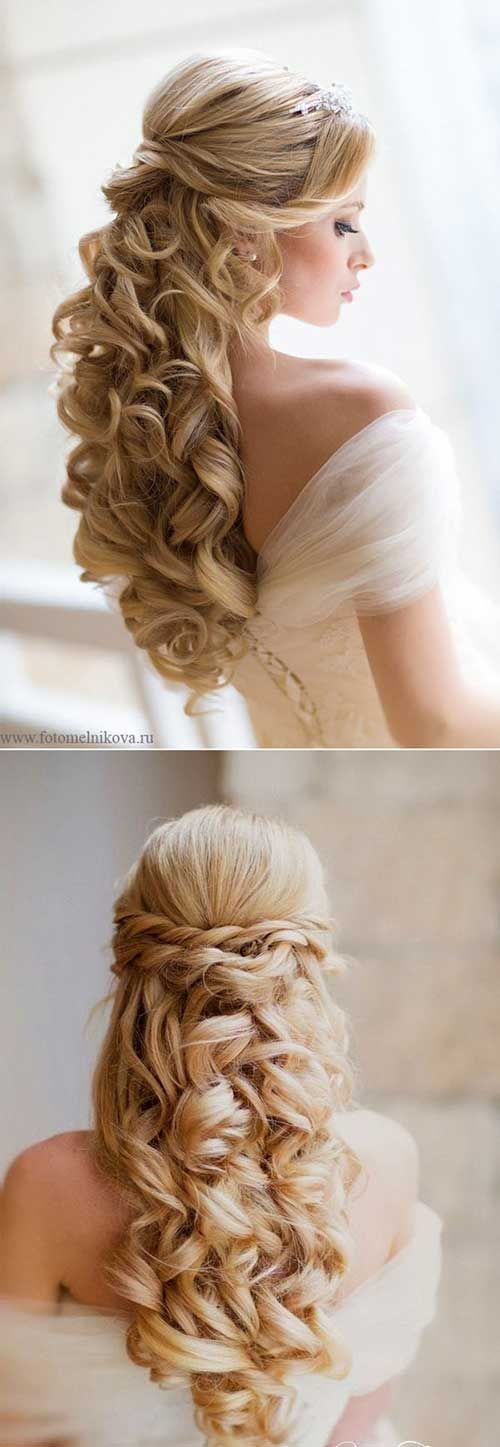 Mariage - Gorgeous Hair