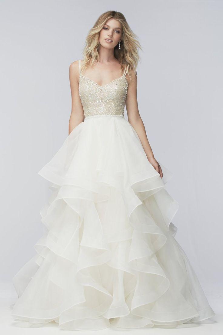 Свадьба - Wtoo Wedding Dress Kennedy
