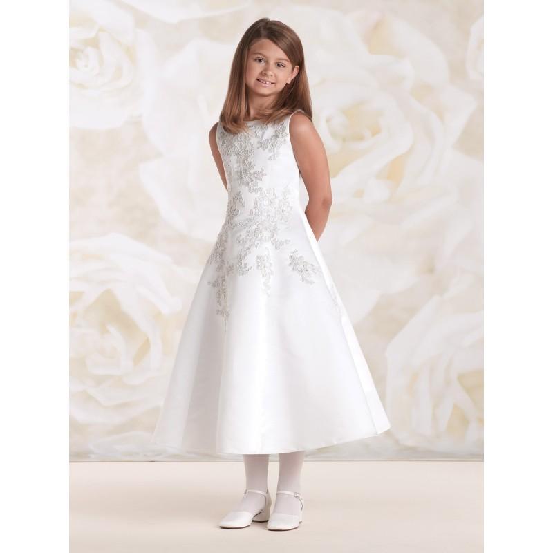 Wedding - Joan Calabrese - Style 115301 - Junoesque Wedding Dresses