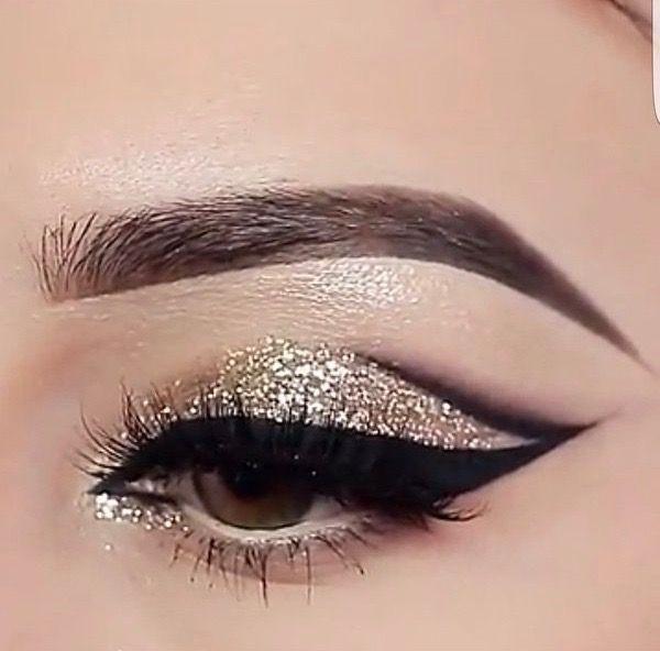 Wedding - Makeup Eyes Inspiration