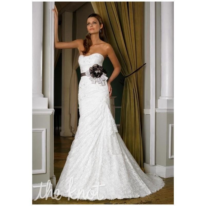 Свадьба - Moonlight Collection J6239 - Charming Custom-made Dresses