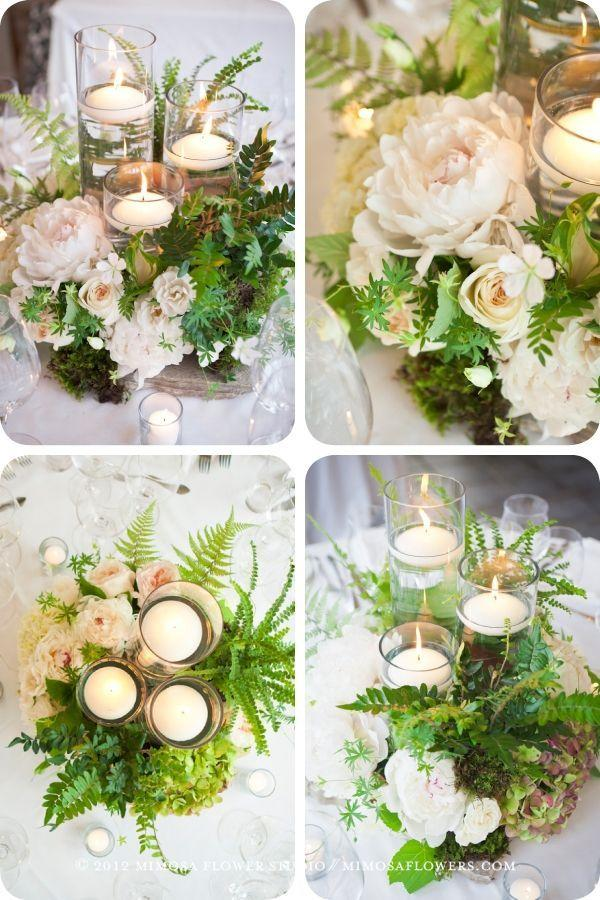 Mariage - Enchanted Forest