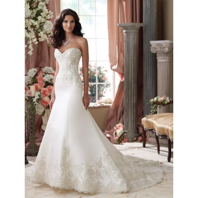 david tutera 114279 isidore wedding dress wedding full
