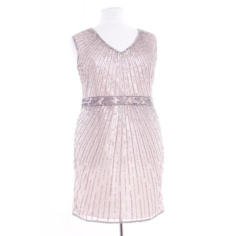 Свадьба - J Kara 4830BLW - Fantastic Bridesmaid Dresses
