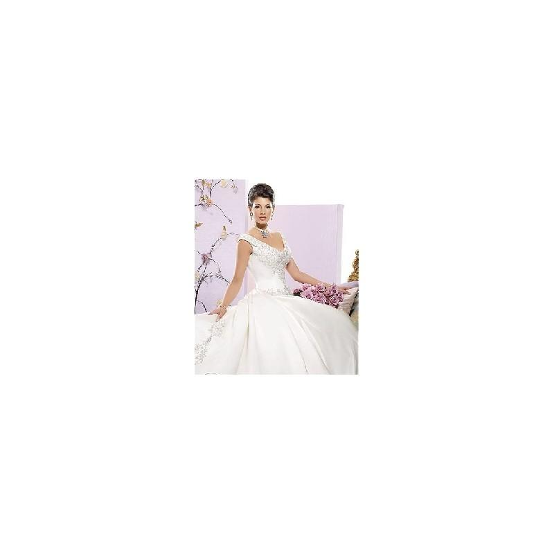 Wedding - Private Label by G Bridal Gown 1376 - Compelling Wedding Dresses