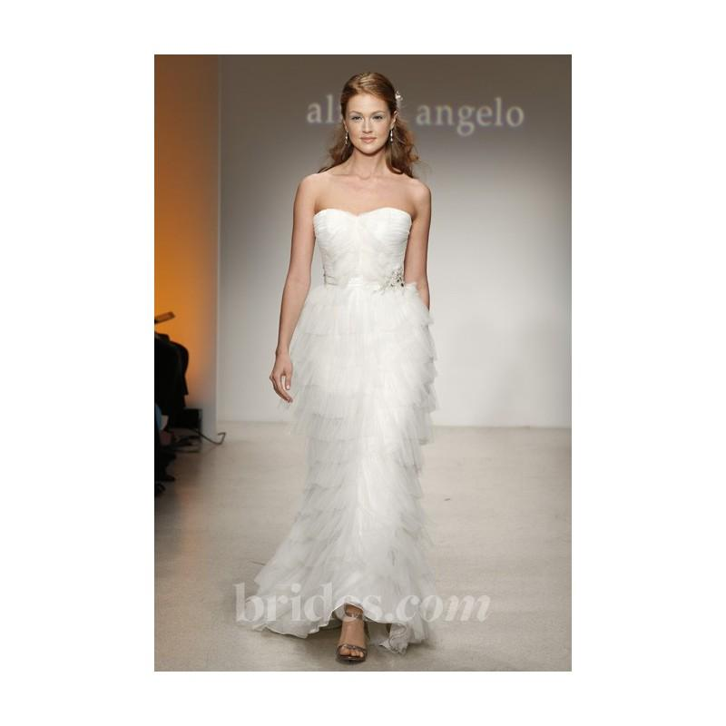 Wedding - Alfred Angelo - Fall/Winter 2013 - Stunning Cheap Wedding Dresses