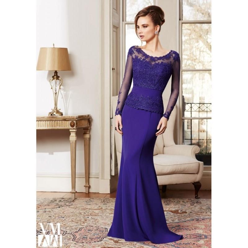 Mariage - VM By Mori Lee - Style 71018 - Junoesque Wedding Dresses