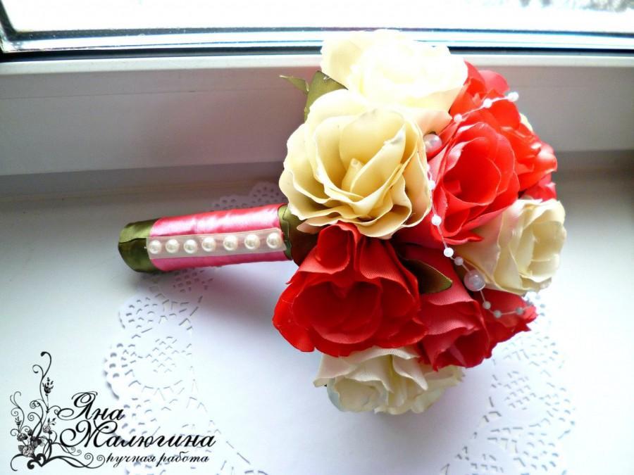 Wedding - Букет невесты