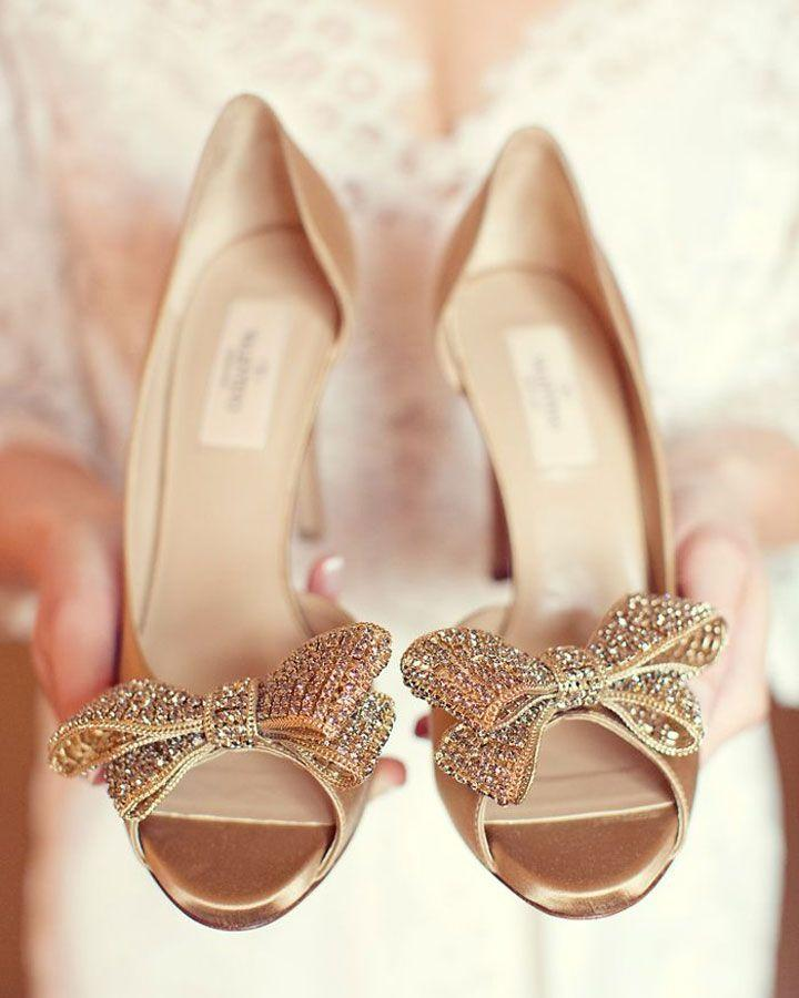 Mariage - Gorgeous Wedding Shoes