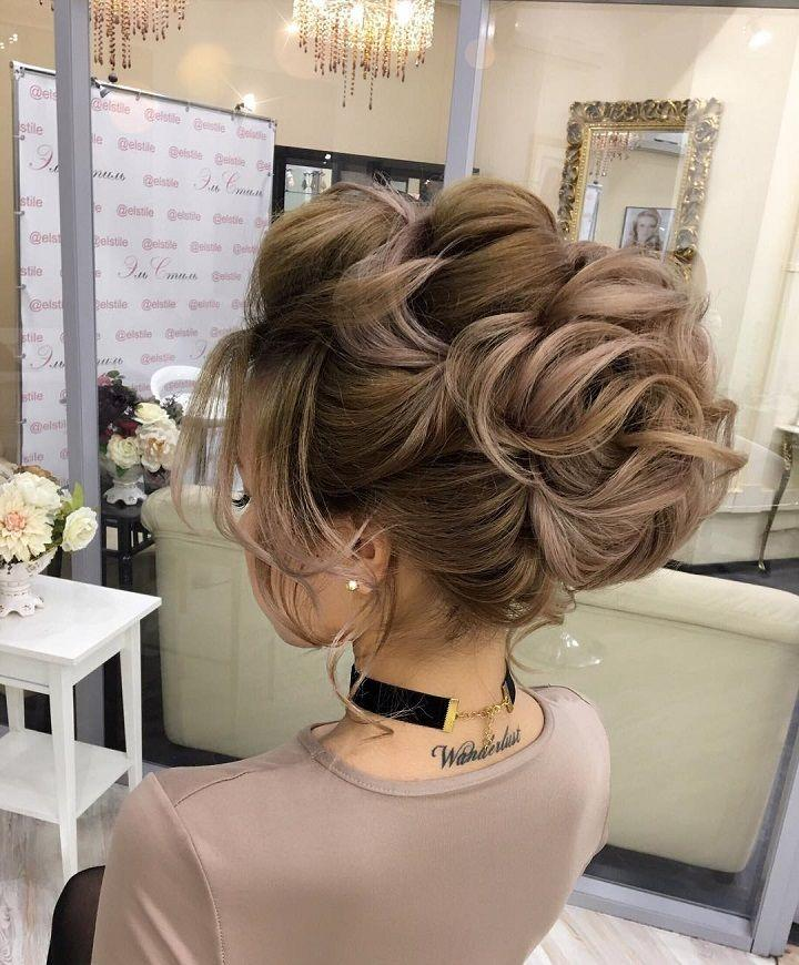 Свадьба - Breathtaking Updos Hairstyle You Can Wear Anywhere