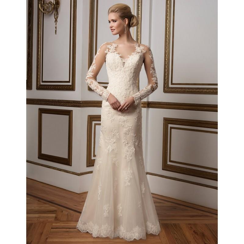 Wedding - Justin Alexander 8812 -  Designer Wedding Dresses