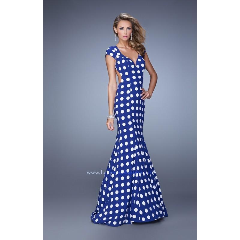 Boda - La Femme - 21452 - Elegant Evening Dresses