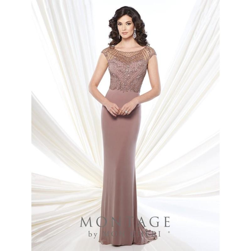191a2058b6a Peacock Montage By Mon Cheri 215918 - Brand Wedding Store Online ...