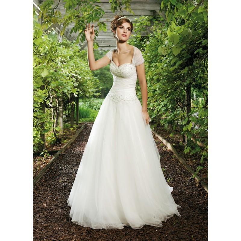 Wedding - Sincerity Bridal 3621 Bridal Gown (2013) (SB13_3621BG) - Crazy Sale Formal Dresses