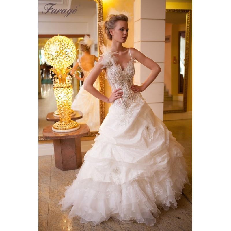 Wedding - Galaxy, Salomea - Superbes robes de mariée pas cher