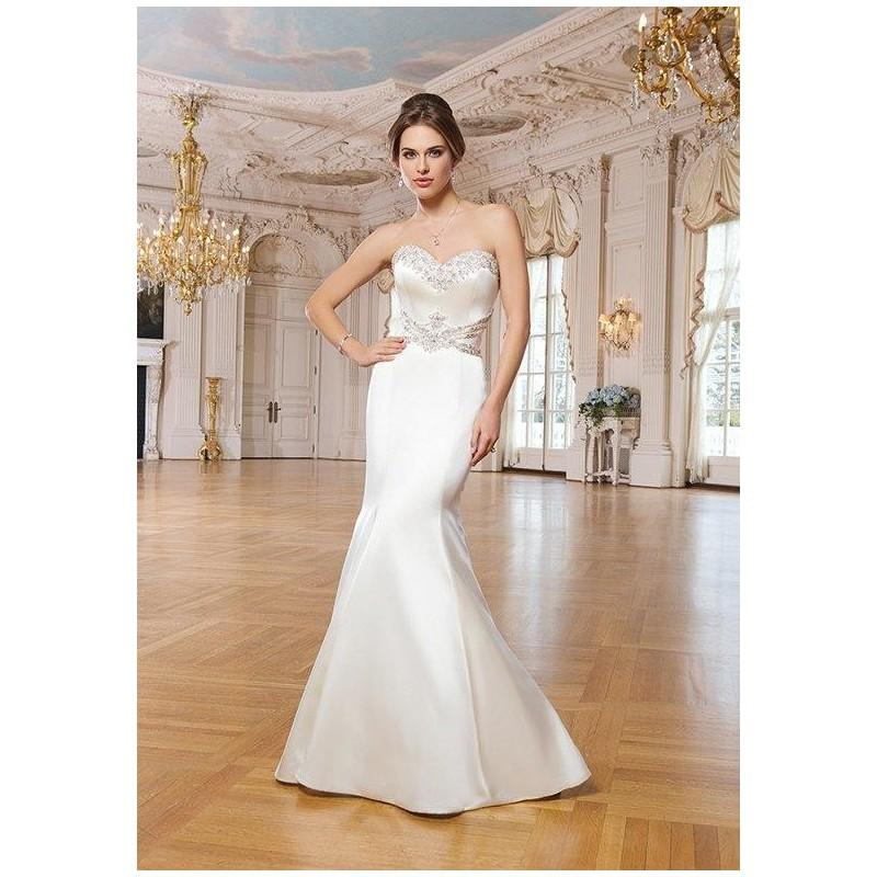 64b6c4b0d65 Lillian West 6341 Wedding Dress - The Knot - Formal Bridesmaid Dresses 2017