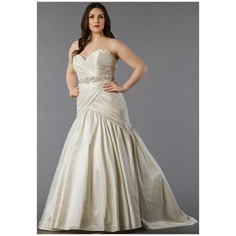 Boda - Dina Davos for Kleinfeld KW108 - Charming Custom-made Dresses