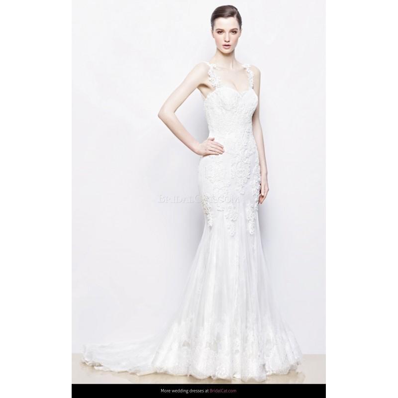 Mariage - Enzoani 2014 Ivanka - Fantastische Brautkleider