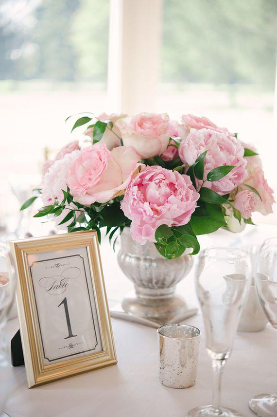 Mariage - Wedding Flowers