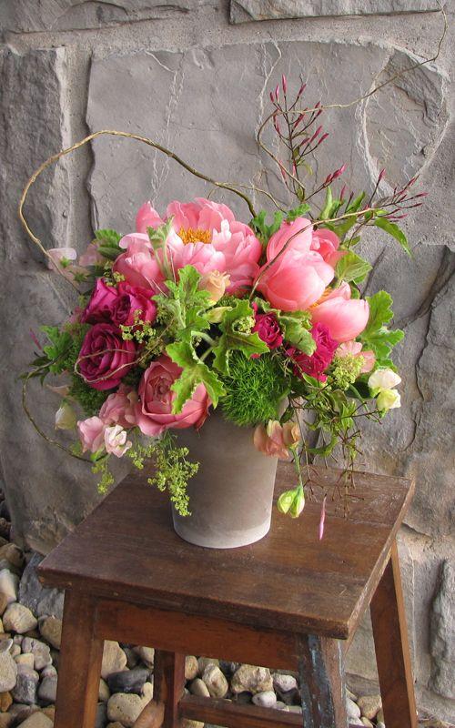 Свадьба - Floral Verde LLC