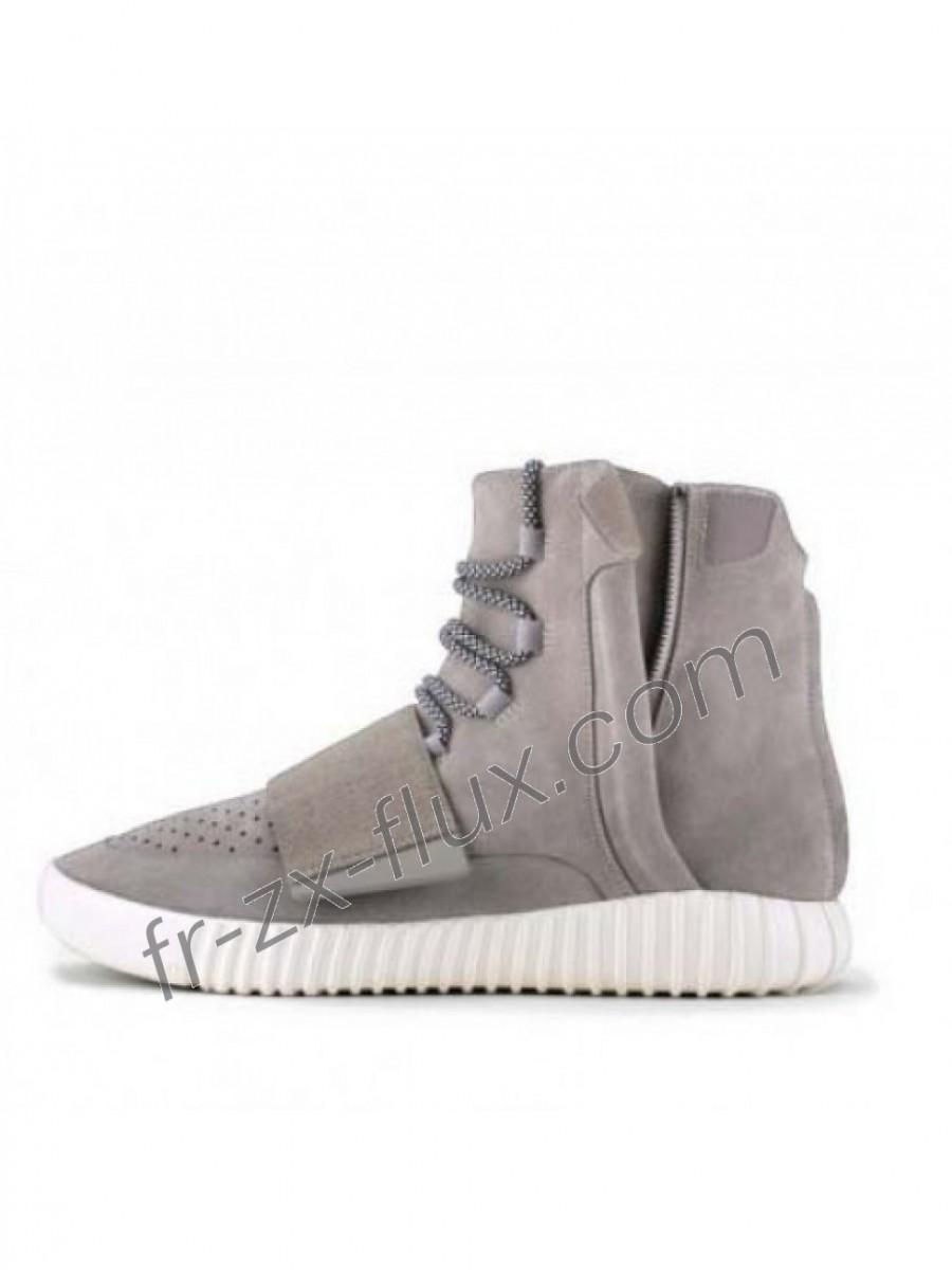 Découvrez Adidas Yeezy 750 Boost Gris Chaussures  2659777 - Weddbook feccd0c4c