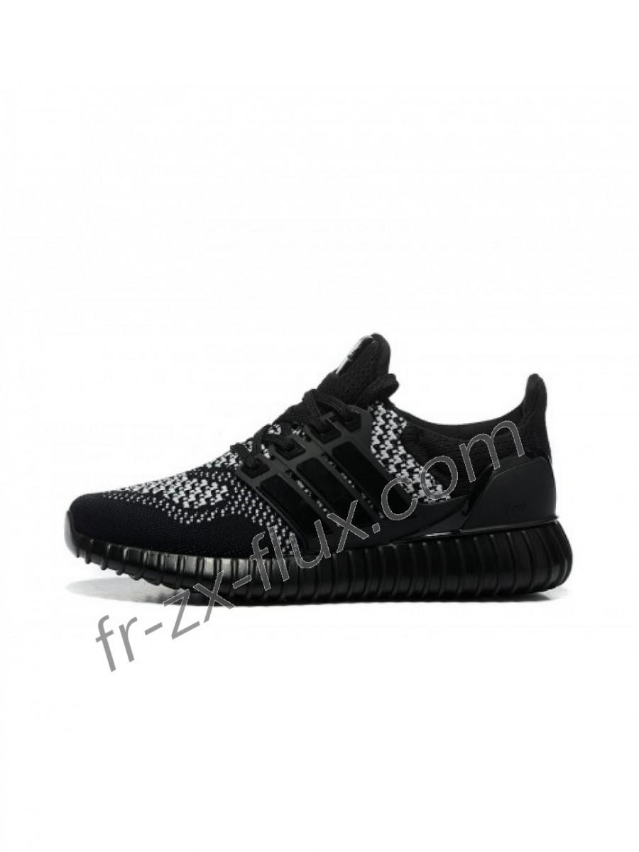 Prix d'Usine - Femme Adidas Yeezy Ultra Boost Noir Et Blanc Chaussures - adidas France
