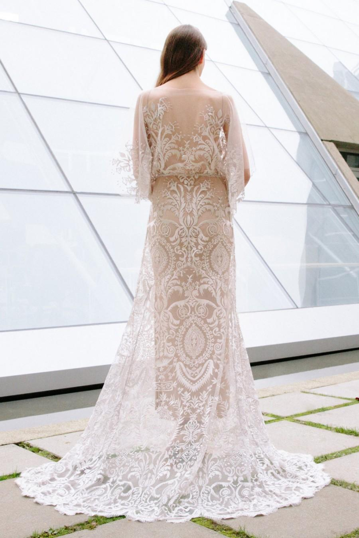 Свадьба - The Elle Gown