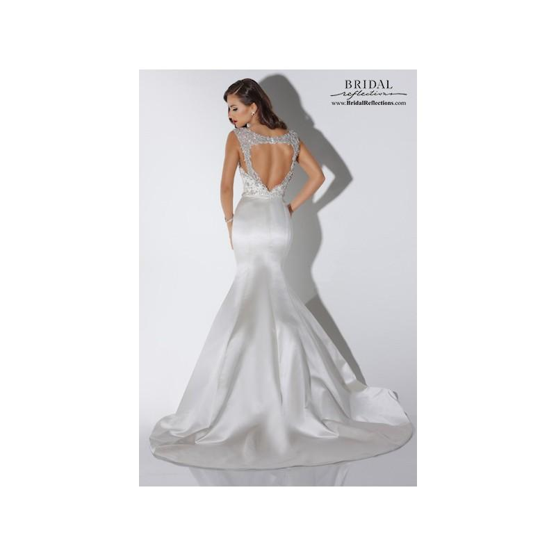Свадьба - Cristiano Lucci Ava (back) - Burgundy Evening Dresses
