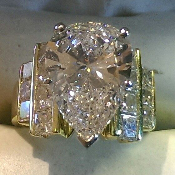 Mariage - Jewelry Appraisals