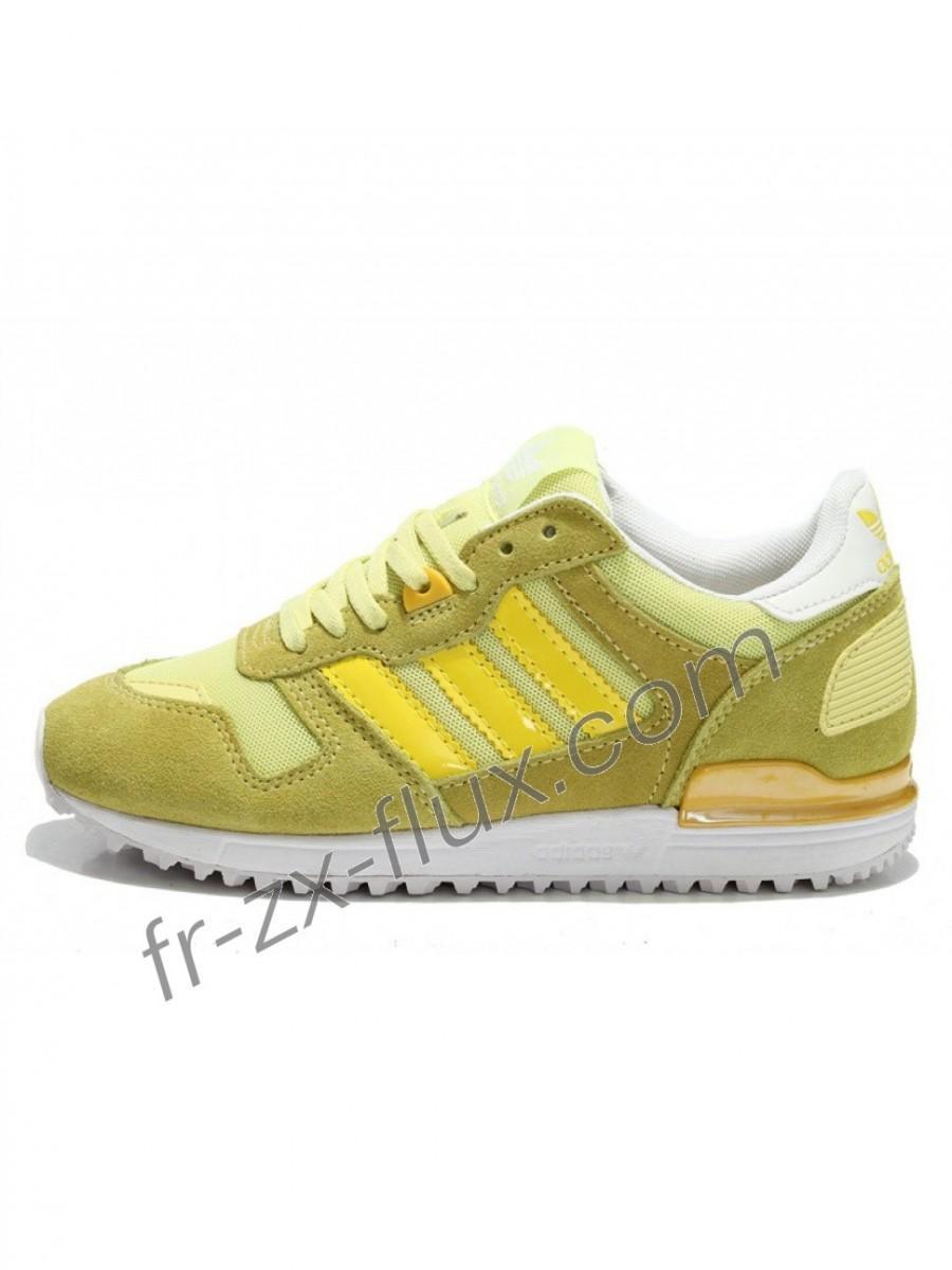 adidas zx flux cuir