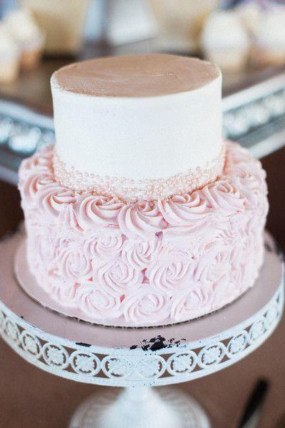 Свадьба - Classic Pink South Carolina Wedding