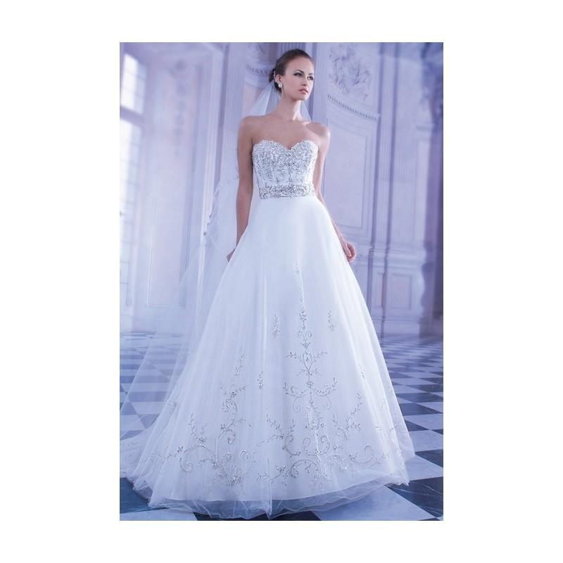 Demetrios Ilissa 551 Stunning Cheap Wedding Dresses 2660519