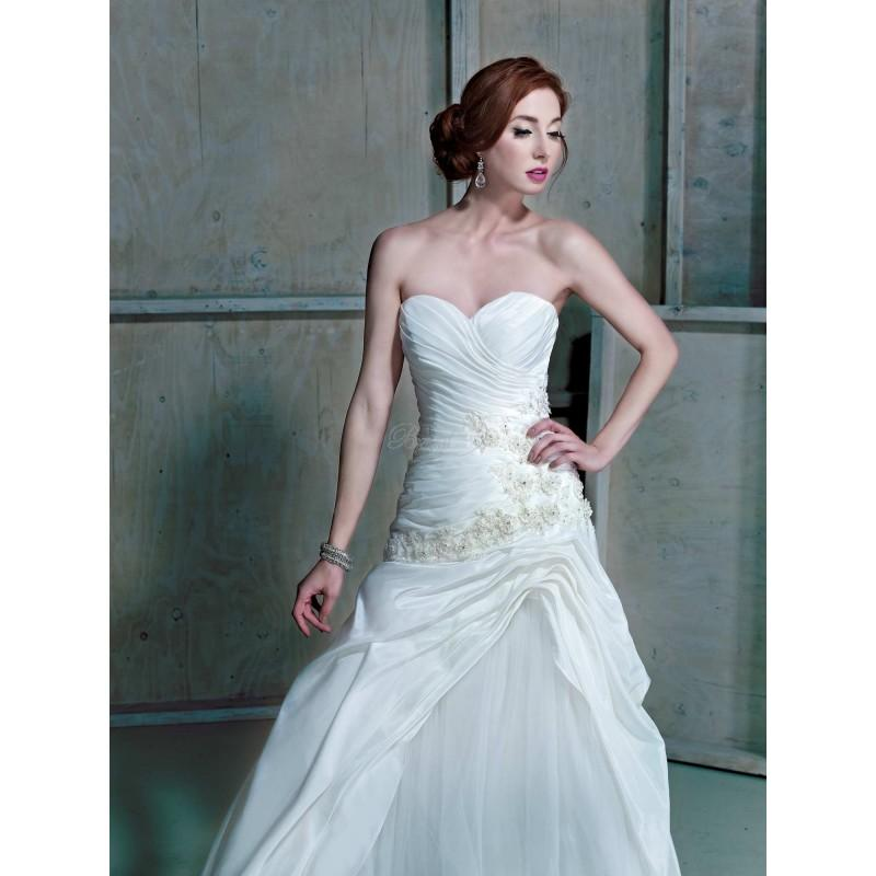 Ella Rosa For Private Label - Style BE170 - Elegant Wedding Dresses ...