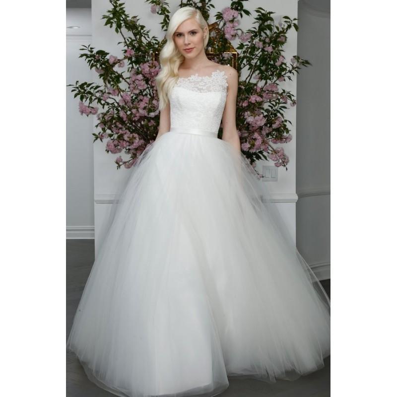 Wedding - Legends by Romona Keveza Style L6106 - Fantastic Wedding Dresses