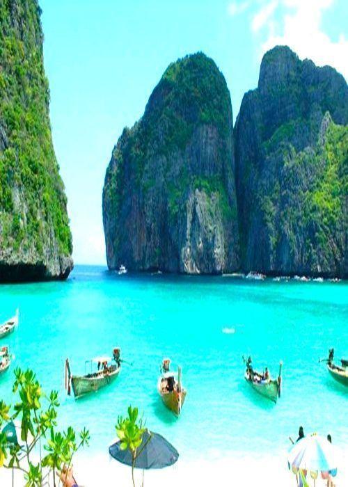Mariage - Thailand destination