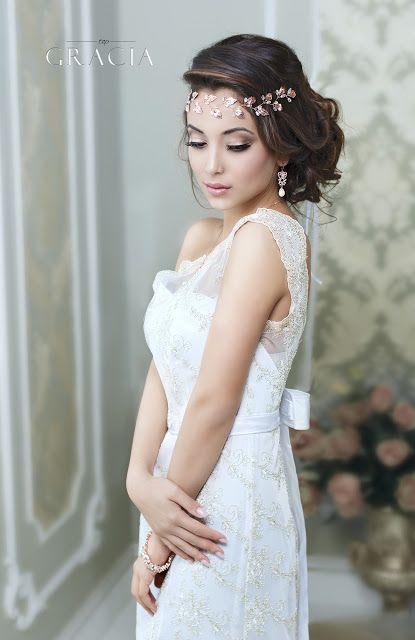 Boda - Wedding Hairstyles