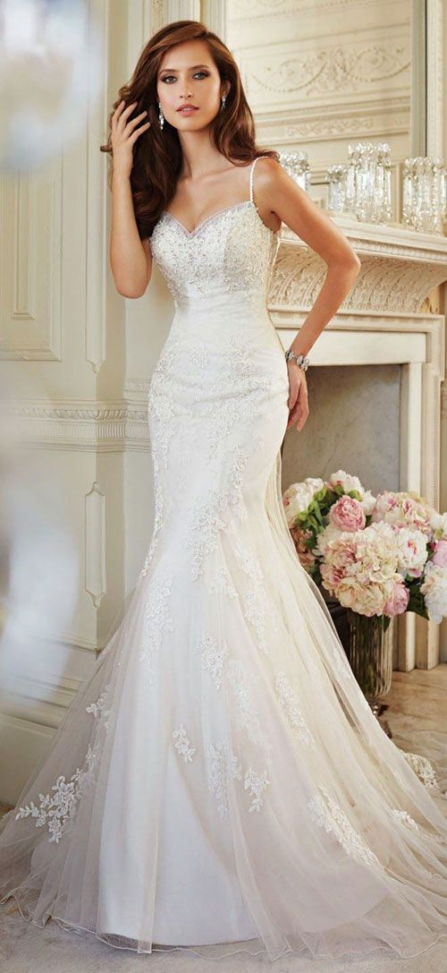 Sophia Tolli Bridal Dress