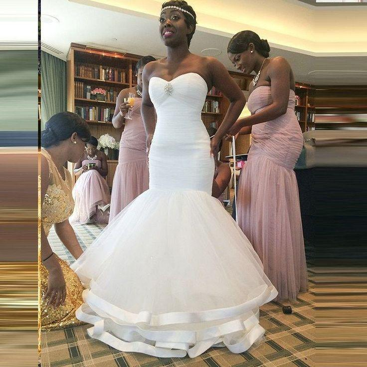 زفاف - Sweetheart Crystals Wedding Dresses At Bling Brides Bouquet Online Bridal Store